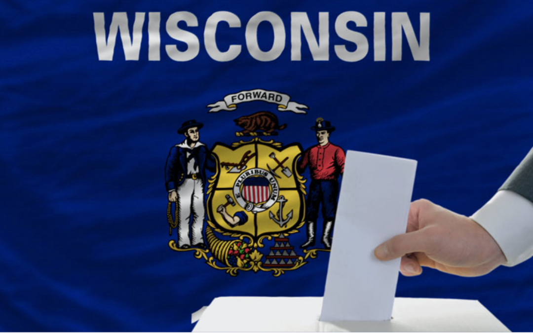 Wisconsin Officially Launches Audit of 2020 Election