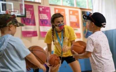 COVID-1984: CDC Director Defends Guidance for Summer Camps: Kids Playing Outside Should Wear Masks