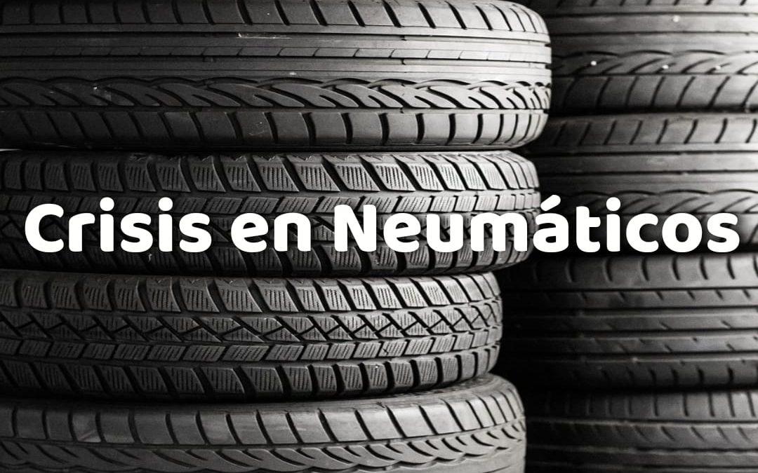 Municipio advierte de la acumulación de neumáticos en Dorado.