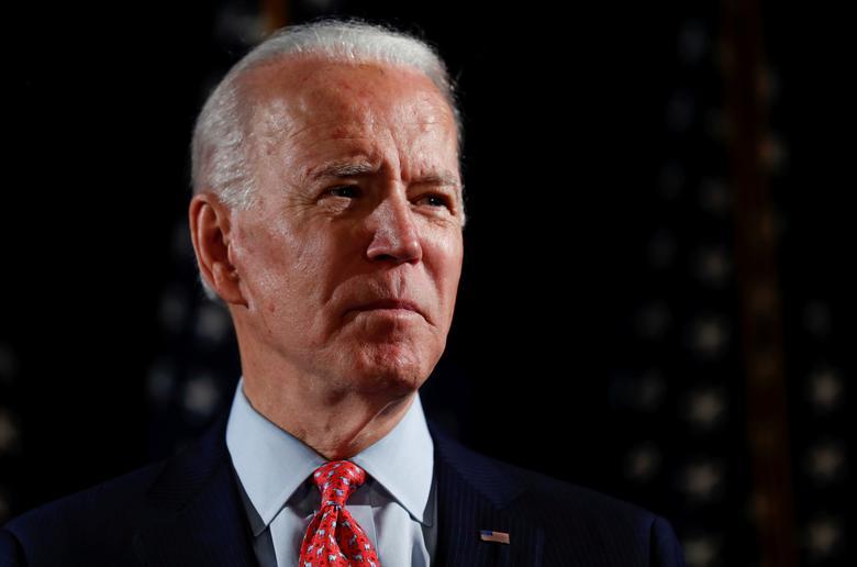 New York Times: Joe Biden Has Short Temper; Outbursts of Profanity