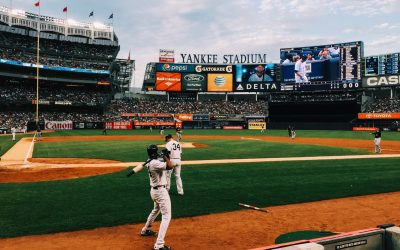 COVID-1984: New York to Have Separate Baseball Stadium Seating For Vaccinated And Unvaccinated Fans
