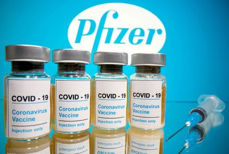 tagreuters.com2020binary_LYNXMPEGAJ0MM-VIEWIMAGE Pfizer files COVID-19 vaccine application to U.S. FDA Business Top Stories [your]NEWS