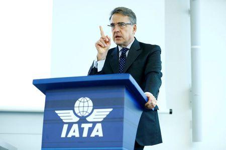 Airlines set to lose $157 billion amid worsening slump: IATA