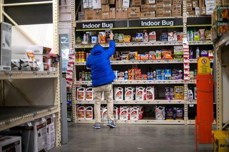 Home Depot reaches $17.5 million settlement over 2014 data breach