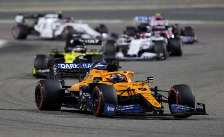 Formula E cancels Paris race, Sanya and Seoul uncertain