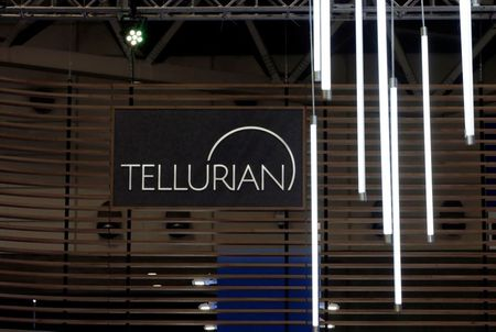Tellurian aims for Louisiana LNG construction start this summer