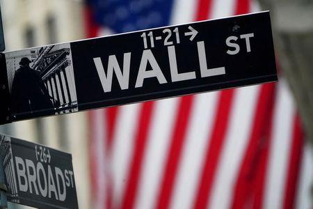 Dow, S&P close lower as IBM, Intel weigh, coronavirus concerns rise