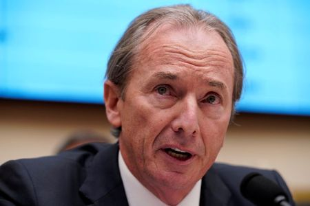 Morgan Stanley CEO's annual pay rises by over 20%