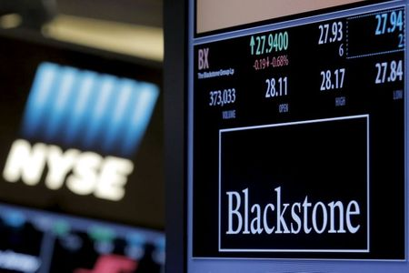 Foley-backed SPAC nears $7.3 billion deal with Blackstone's Alight: sources