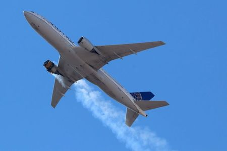 tagreuters.com2021binary_LYNXMPEH1L00G-VIEWIMAGE Boeing engine blowouts investigated as older 777s are suspended Business Top Stories [your]NEWS