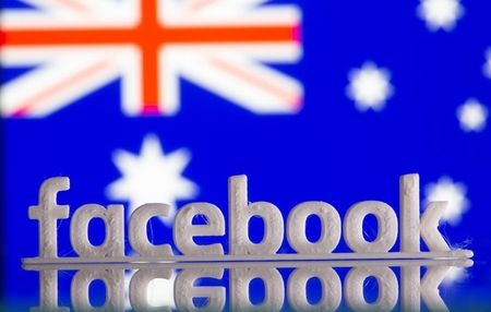 tagreuters.com2021binary_LYNXMPEH1M06Q-VIEWIMAGE Facebook 'refriends' Australia after changes to media laws Business Top Stories World [your]NEWS