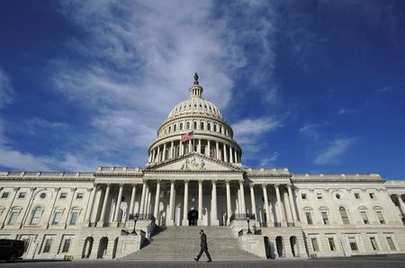 tagreuters.com2021binary_LYNXMPEH220LL-VIEWIMAGE Senate Democrats delay introduction of Biden's $1.9 trillion COVID-19 aid bill Politics Top Stories [your]NEWS