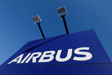 Shake-up at Airbus as defence and technology chiefs quit