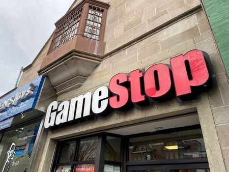 Exclusive: GameStop initiates search for new CEO – sources