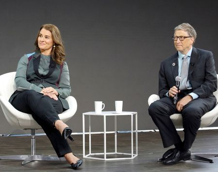 tagreuters.com2021binary_LYNXMPEH4210P-VIEWIMAGE Bill and Melinda Gates to divorce, but charitable foundation to remain intact Business Top Stories U.S. [your]NEWS