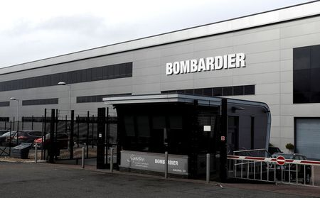 tagreuters.com2021binary_LYNXMPEH43189-VIEWIMAGE Bombardier offloads Alstom stake for $608.4 million Business [your]NEWS