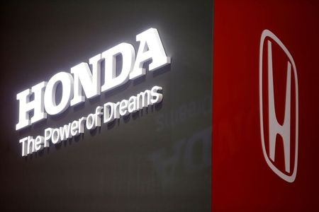 Honda returns to profit but sees chip shortage crimping 2021 earnings