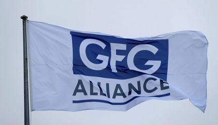 UK fraud watchdog investigates Gupta's GFG Alliance
