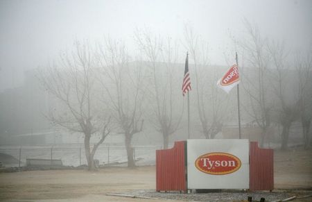 General Mills to buy Tyson Foods' pet treats business for $1.2 billion