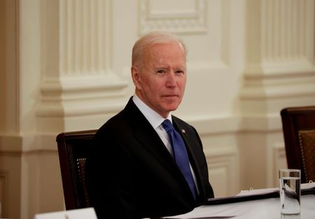 Less than 3% of U.S. small businesses could face tax hikes under Biden plan -White House