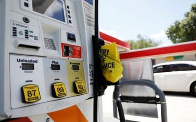 Massive replenishment begins to ease U.S. fuel shortages after hack