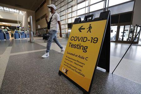 CDC may shorten COVID-19 quarantine period guidelines