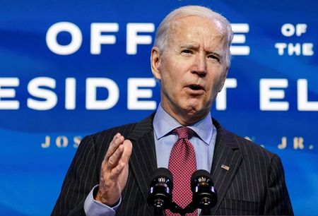 tagreuters.com2021binary_LYNXMPEH0C01M-VIEWIMAGE Biden plans to appoint interim agency heads during confirmation process U.S. [your]NEWS