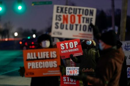 tagreuters.com2021binary_LYNXMPEH0C0AD-VIEWIMAGE U.S. government executes woman for first time in nearly seven decades Top Stories U.S. [your]NEWS