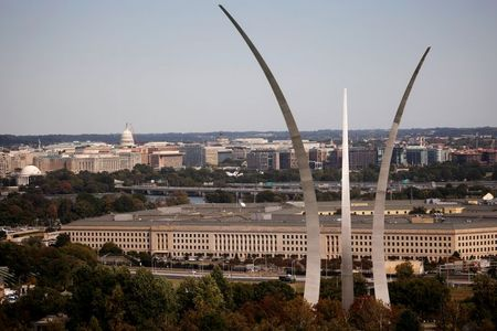 Exclusive: Long-withheld Pentagon survey shows widespread racial discrimination, harassment