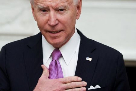 tagreuters.com2021binary_LYNXMPEH0L1F9-VIEWIMAGE Biden orders assessment of domestic extremism risk, White House says Politics Top Stories [your]NEWS