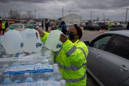 tagreuters.com2021binary_LYNXMPEH1L0BP-VIEWIMAGE Over 7.9 million Texans still facing disrupted water supplies Top Stories U.S. [your]NEWS