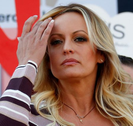 tagreuters.com2021binary_LYNXMPEH1L19G-VIEWIMAGE Stormy Daniels' bid to revive Trump suit falters at U.S. Supreme Court Top Stories U.S. [your]NEWS