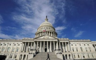 Jobless aid, direct checks could get trimmed as U.S. Senate takes up COVID-19 aid bill