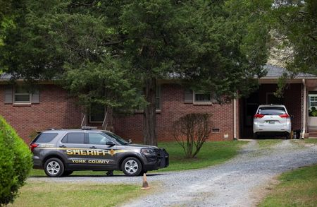 tagreuters.com2021binary_LYNXMPEH371E8-VIEWIMAGE Ex-NFL player fatally shot South Carolina doctor, four others Top Stories U.S. [your]NEWS