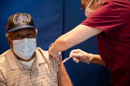 More therapeutics but no surge in vaccine for Michigan, Biden administration says