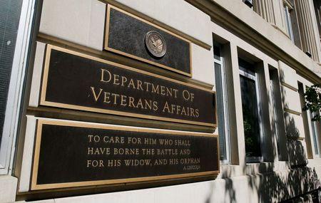 Biden infrastructure plan includes $18 billion for Veterans Affairs, far more needed -lawmaker