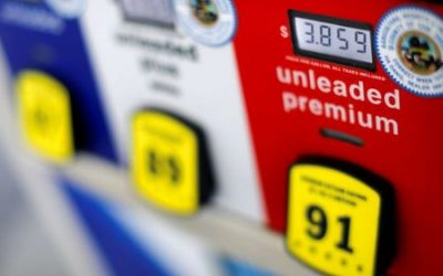 As summer travel approaches, Americans can expect to pay more at the pump