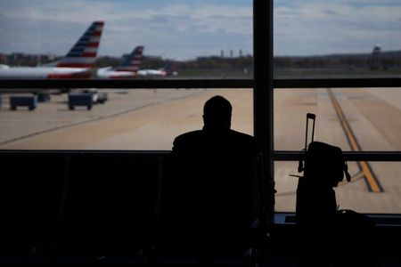 tagreuters.com2021binary_LYNXMPEH4213A-VIEWIMAGE Airlines refer 1,300 unruly passengers to U.S. FAA -agency U.S. [your]NEWS