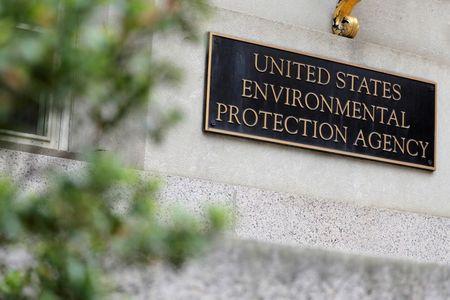 EPA scraps Trump rule that weakened air pollution regulations