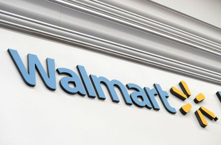 Walmart says fully vaccinated employees can go without masks starting Tuesday