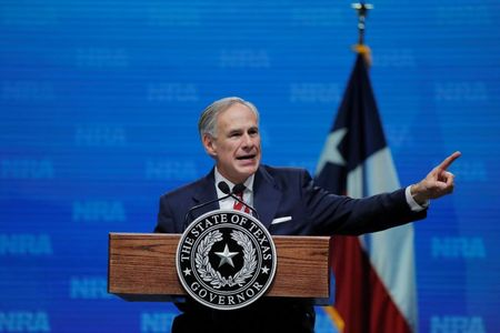 tagreuters.com2021binary_LYNXNPEH211FF-VIEWIMAGE Texas governor lifts state's mask mandate, business restrictions Top Stories U.S. [your]NEWS