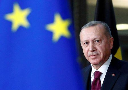 Erdogan's snap economic rethink prompted by bleak briefings: Turkish sources