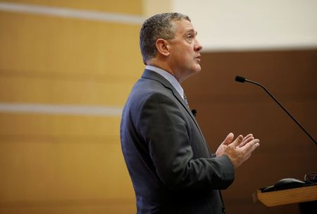 Fed's Bullard sees 'light at the end of the tunnel'