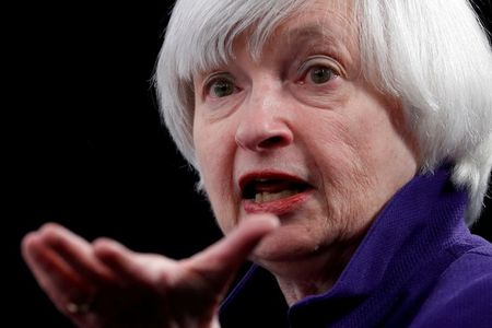 Yellen would need Congress to approve use of clawed-back Fed loan funds, Treasury says