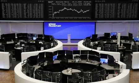 Flirting with record highs: European stocks back to normal in 2021: Reuters poll
