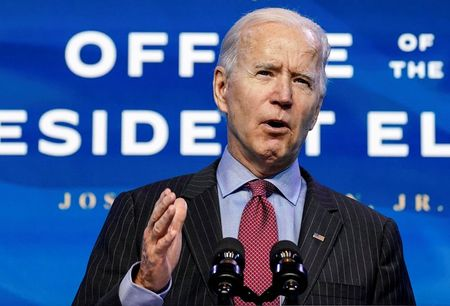 Biden unveils plan to pump $1.9 trillion into pandemic-hit economy