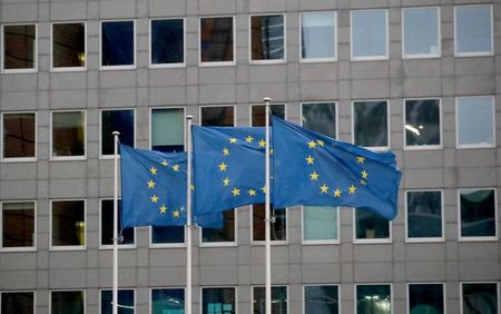 EU trade official wants swift engagement with Biden on aircraft, digital taxes, WTO