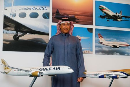 Gulf Air seeks Airbus, Boeing aircraft delays, acting CEO says