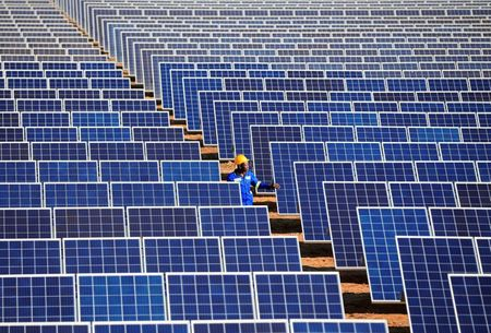 Global green bond issuance hit new record high last year