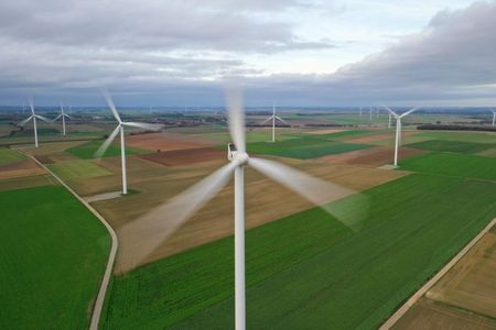 Renewables overtook fossil fuels in EU electricity mix in 2020: Report